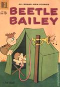 Beetle Bailey (1953 Dell/Charlton/Gold Key/King) 30