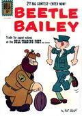 Beetle Bailey (1953 Dell/Charlton/Gold Key/King) 35