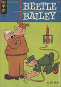 Beetle Bailey (1953 Dell/Charlton/Gold Key/King) 52