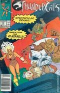 Thundercats (1985 1st Series Marvel) 19