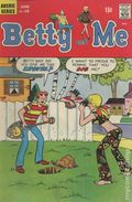 Betty and Me (1966) 28
