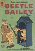 Beetle Bailey (1953 Dell/Charlton/Gold Key/King) 34