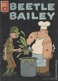 Beetle Bailey (1953 Dell/Charlton/Gold Key/King) 36