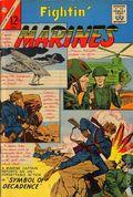 Fightin' Marines (1951 St. John/Charlton) 52