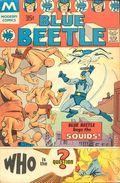 Blue Beetle (1977 Modern) 1