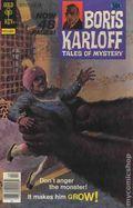 Boris Karloff Tales of Mystery (1963 Gold Key) 80