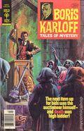 Boris Karloff Tales of Mystery (1963 Gold Key) 90