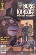 Boris Karloff Tales of Mystery (1963 Gold Key) 91