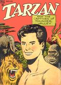 Tarzan (1948-1972 Dell/Gold Key) 2