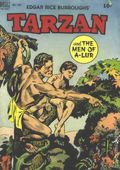 Tarzan (1948-1972 Dell/Gold Key) 9