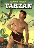 Tarzan (1948-1972 Dell/Gold Key) 26