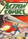 Action Comics (1938 DC) 19