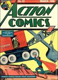Action Comics (1938 DC) 22