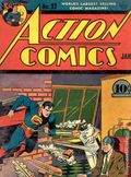 Action Comics (1938 DC) 32
