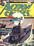 Action Comics (1938 DC) 54