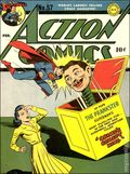 Action Comics (1938 DC) 57