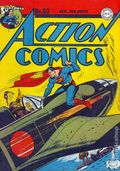 Action Comics (1938 DC) 63