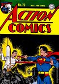 Action Comics (1938 DC) 72