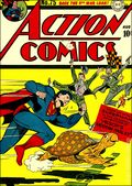 Action Comics (1938 DC) 75