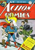 Action Comics (1938 DC) 78
