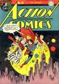 Action Comics (1938 DC) 81