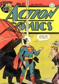Action Comics (1938 DC) 87