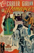Career Girl Romances (1966) 59