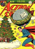 Action Comics (1938 DC) 93