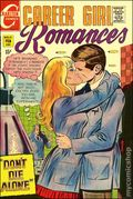 Career Girl Romances (1966) 61