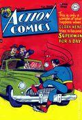 Action Comics (1938 DC) 119