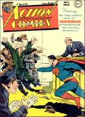 Action Comics (1938 DC) 125