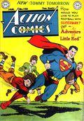 Action Comics (1938 DC) 128