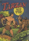 Tarzan (1948-1972 Dell/Gold Key) 1