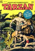 Tarzan (1948-1972 Dell/Gold Key) 4