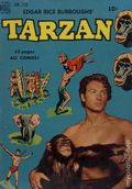 Tarzan (1948-1972 Dell/Gold Key) 13