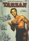 Tarzan (1948-1972 Dell/Gold Key) 15