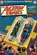 Action Comics (1938 DC) 152