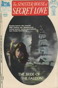 Sinister House of Secret Love (1971) 3
