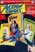 Action Comics (1938 DC) 155