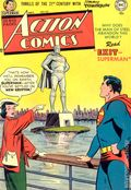 Action Comics (1938 DC) 161
