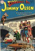 Superman's Pal Jimmy Olsen (1954) 3