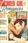 Career Girl Romances (1966) 33