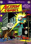 Action Comics (1938 DC) 181