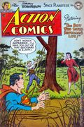 Action Comics (1938 DC) 190