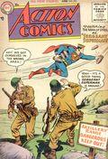 Action Comics (1938 DC) 205