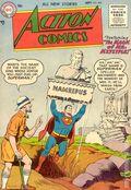 Action Comics (1938 DC) 208