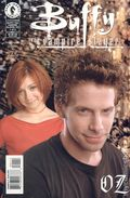 Buffy the Vampire Slayer Oz (2001 Photo Cover) 1A