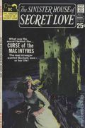 Sinister House of Secret Love (1971) 1