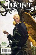 Lucifer (2000 Vertigo) 16