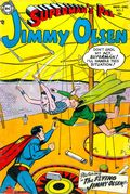 Superman's Pal Jimmy Olsen (1954) 2
